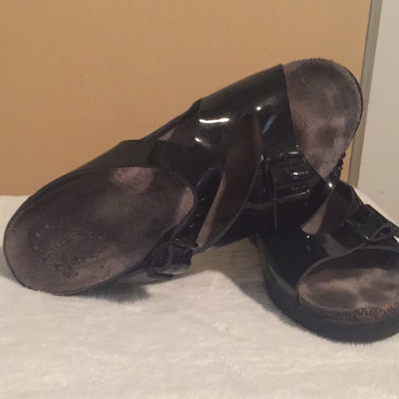 072766524ed2b MEPHISTO SANDALS 👡 SIZE 37 in good shape.
